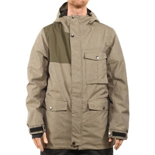 Pulse Men's El Capitan Ski/Snowboard Jacket