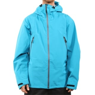 Pulse Men's Trilaminate 3 Layer Waterproof Ski/Snowboard Jacket