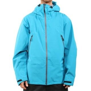 Pulse Men's Trilaminate 3 Layer Waterproof Ski/Snowboard Jacket