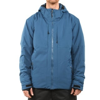Pulse Men's Elevation Insulated Ski/Snowboard Jacket