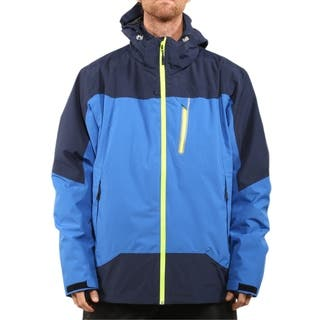 Pulse Men's Blue Navy Swiss Systems 3 in 1 Ski/Snowboard Jacket|https://ak1.ostkcdn.com/images/products/18515632/P24625736.jpg?impolicy=medium