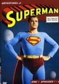 Adventures of Superman: Season 1 (DVD)