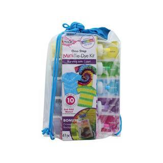 Tulip One Step Tie Dye Kit 5 Color Mini Backpack