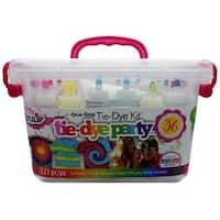 Tulip One Step Tie-Dye Pool Party 18 Colors Kit