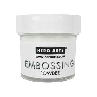 Hero Arts Embossing Powder 1oz Sparkle