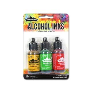 Ranger Adirondack Alcohol Ink Set Conservatory
