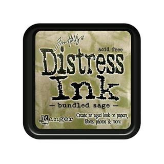 Ranger THoltz Distress Ink Pad Bundled Sage