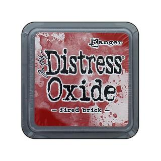 Ranger THoltz Distress Ink Pad Oxide Fired Brick