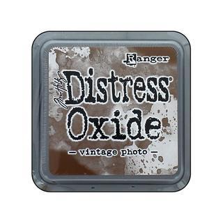 Ranger THoltz Distress Ink Pad Oxide Vintage Photo