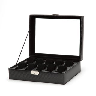 Wolf Heritage 10 Slot Watch Box