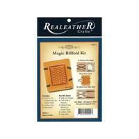 Silver Creek Kit Magic Wallet