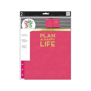 Me & My Big Ideas Create 365 HP Cover Snap In Big Pink