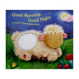 Bendon Good Morning Good Night Book