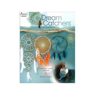 Annie's Dream Catchers Book