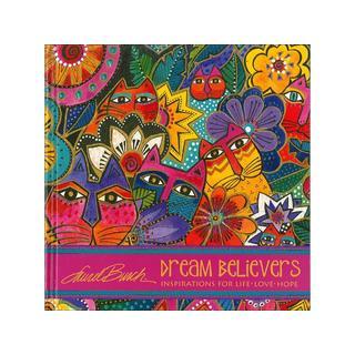 C&T Laurel Burch Dream Believers Book
