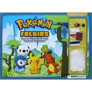 Pikachu Press Pokemon Felties How to Make Book https://ak1.ostkcdn.com/images/products/18517831/P24627689.jpg?impolicy=medium