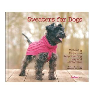 Lumina Media Sweaters For Dogs Book