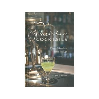Ryland Peters & Small Parisian Cocktails Book