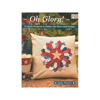 That Patchwork Place Oh Glory! Book