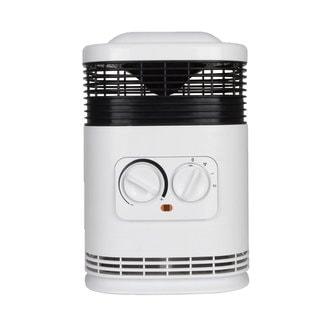 Trustech 360° Air Out Ceramic Heater