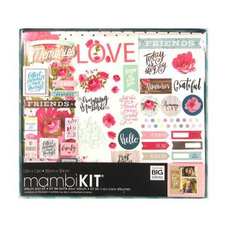 Me & My Big Ideas Box Kit Southern Charm