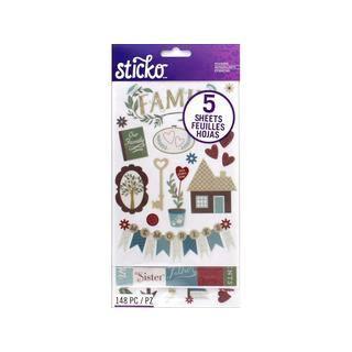 EK Sticko Sticker Flip Pack Family Icons Words|https://ak1.ostkcdn.com/images/products/18518180/P24628000.jpg?impolicy=medium