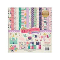 Echo Park Once/Time Collection Kit 12x12