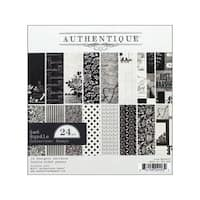Authentique Always Bundle Pad 6x6
