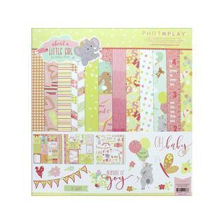 Photo Play About A Little Girl Collection Pack|https://ak1.ostkcdn.com/images/products/18518393/P24628187.jpg?impolicy=medium