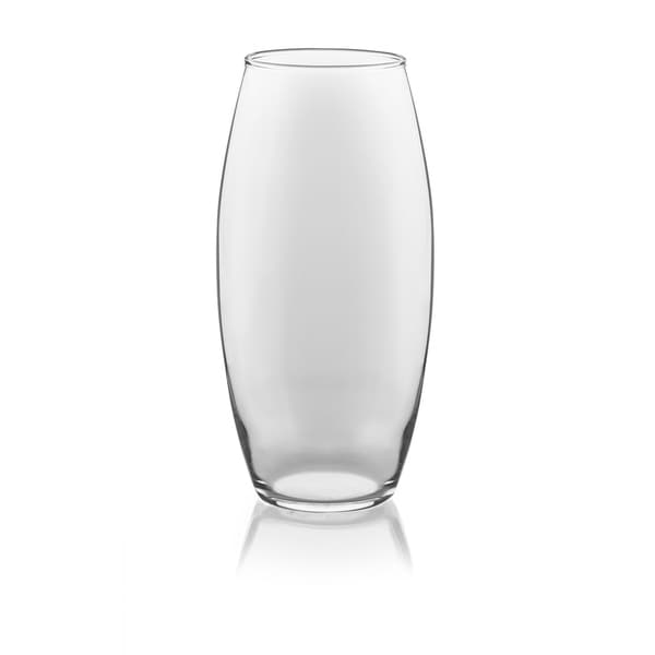 Shop Libbey Bala Glass Vase Free Shipping On Orders Over 45
