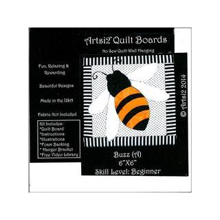 Artsi2 Quilt Board 6x6 Bee