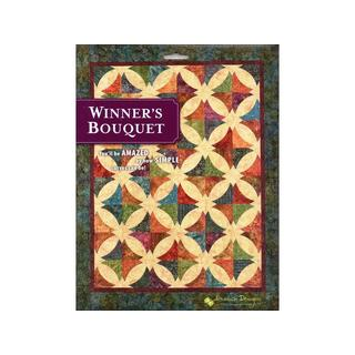 Atkinson Designs Winner Bouquet w/Templates Pattern
