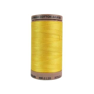 Mettler Silk Finish Cotton #40 500yd Summersun