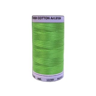 Mettler Silk Finish Cotton #50 547yd Light Kelley