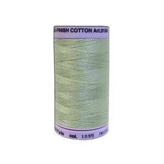 Mettler Silk Finish Cotton #50 547yd Spanish Moss