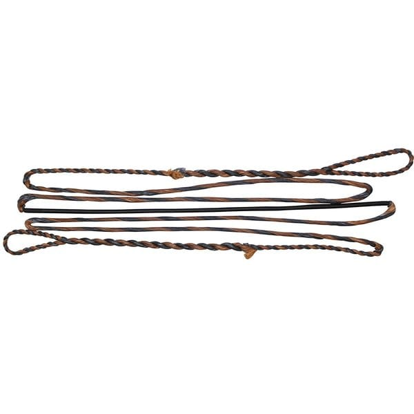SAS Flemish Fast Flight Replacement Traditional Bowstring 16-Strand -