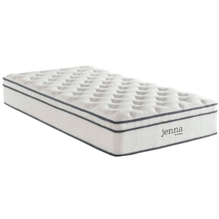 Jenna 10-inch Twin-size Innerspring Mattress
