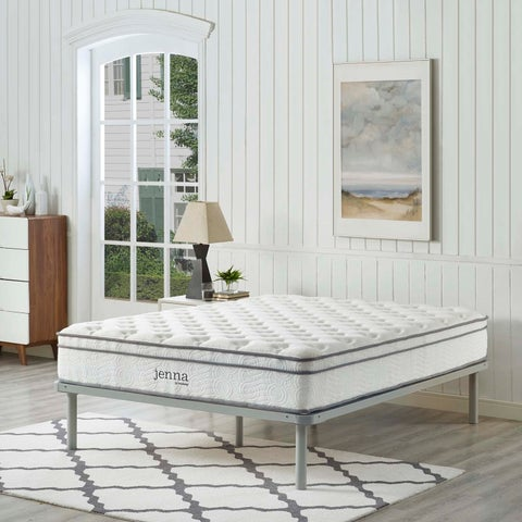 Jenna 10-inch Full-size Innerspring Mattress