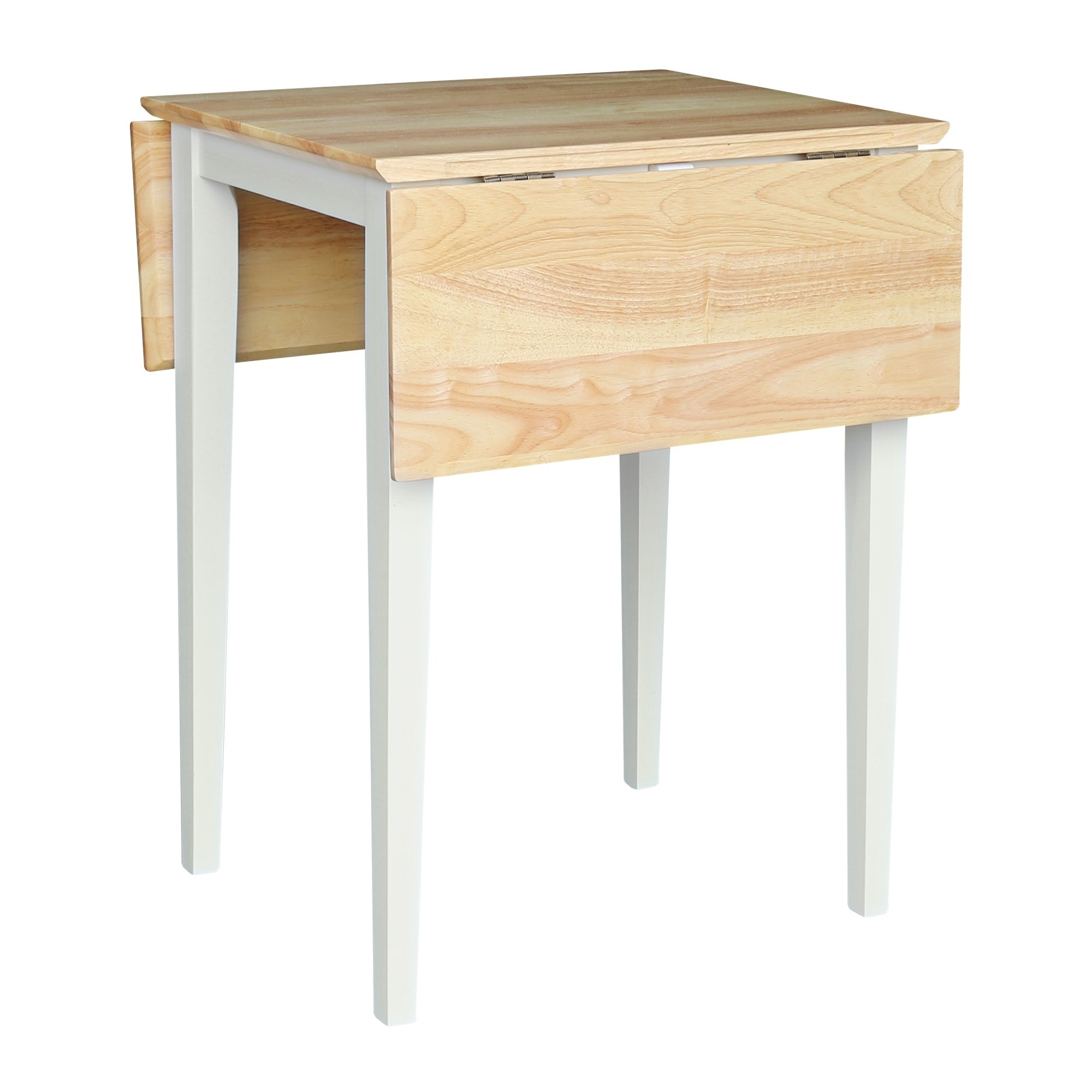 Small Dropleaf Table