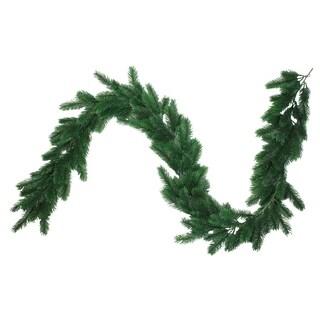 6' Decorative Pine Artificial Christmas Garland