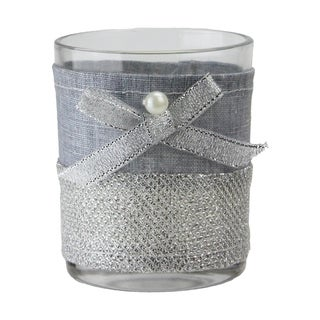 "3.25"" Tea Light Candle Holder Christmas Decoration"