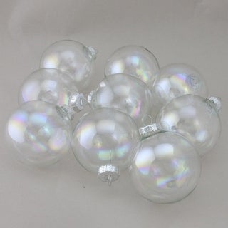 "Glass Ball Christmas Ornament Set 2.5"" - 32625518"