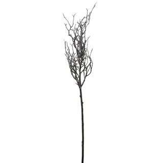 "43"" Decorative Artificial Poplar Tree Branch"