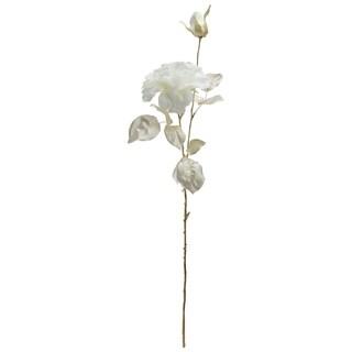 "26.5"" Decorative Artificial Rose Stem - 32627480"