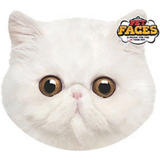 Pet Face Pillows