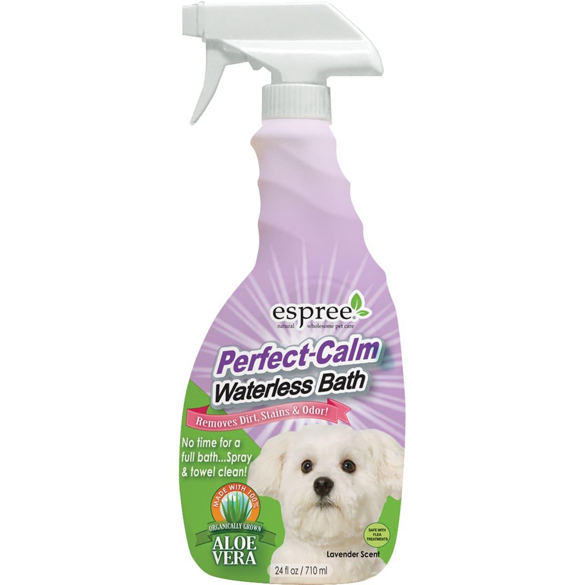 ESPREE Perfact Calm Waterless Bath 24fl Oz (Lavender (Pur...