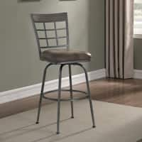 Bexley Swivel Counter Stool by Greyson Living - N/A