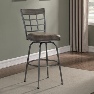Bexley Swivel Counter Stool by Greyson Living