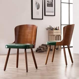 Buy Green, Bamboo Living Room Chairs Online at Overstock | Our Best ...