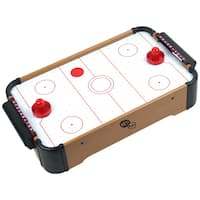 Hey! Play! Mini Table Top Air Hockey